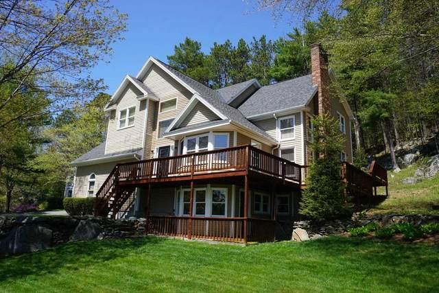 238 Westall Drive, Richmond, VT 05477 (MLS #4861955) :: Signature Properties of Vermont