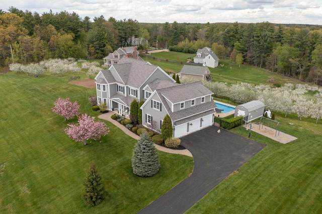 2 Avery Ridge Lane, Hampton Falls, NH 03844 (MLS #4862076) :: Keller Williams Coastal Realty