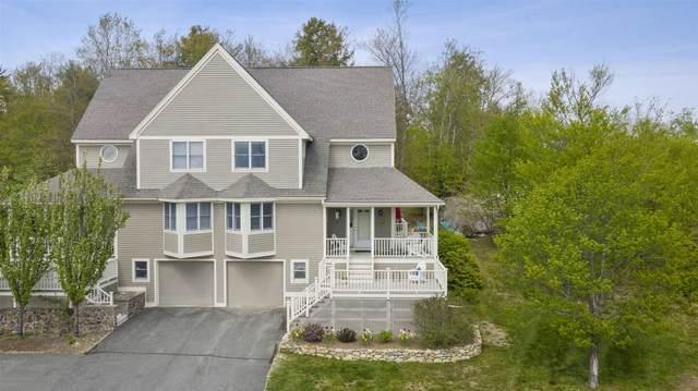 2 Corbin Court, Grantham, NH 03753 (MLS #4862141) :: Signature Properties of Vermont