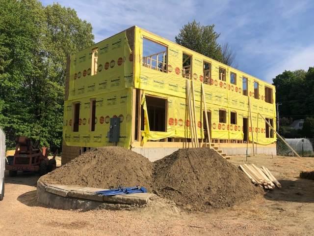 40 Morehouse Drive #1, Winooski, VT 05404 (MLS #4862243) :: The Gardner Group