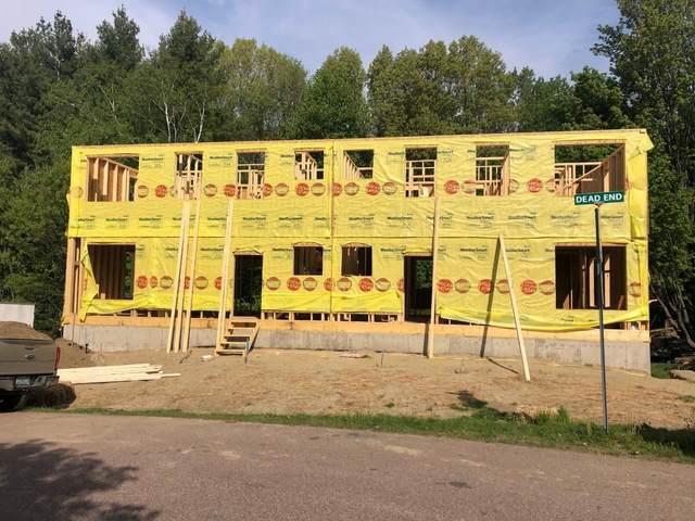 40 Morehouse Drive #2, Winooski, VT 05404 (MLS #4862257) :: The Gardner Group