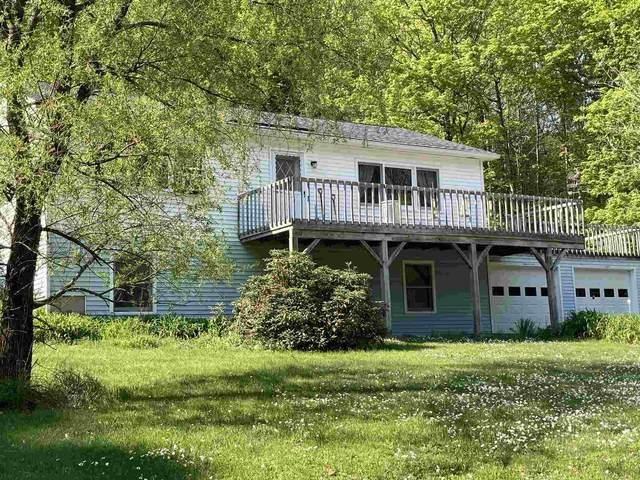 1430 Brown Farm Road, Lyndon, VT 05851 (MLS #4862271) :: Keller Williams Coastal Realty
