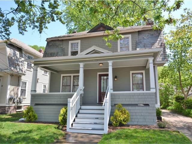 100 Shelburne Street, Burlington, VT 05401 (MLS #4862283) :: The Gardner Group