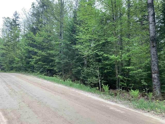 00 Walker Road #1, Burke, VT 05832 (MLS #4862411) :: Signature Properties of Vermont