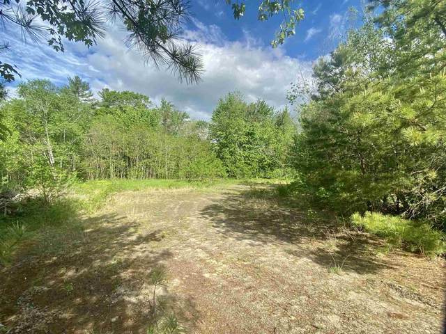 2235 Route 16, Ossipee, NH 03814 (MLS #4862462) :: The Hammond Team