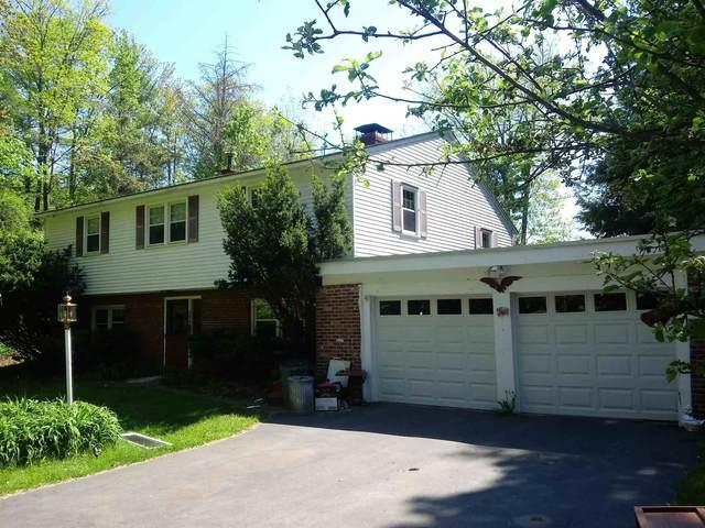 336 Osgood Road, Milford, NH 03055 (MLS #4862519) :: Lajoie Home Team at Keller Williams Gateway Realty