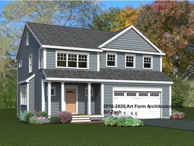 Lot 122 Lorden Commons Lot 122, Londonderry, NH 03053 (MLS #4862637) :: Signature Properties of Vermont