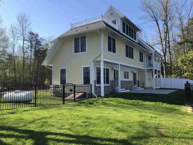 451 Appletree Point Road, Burlington, VT 05408 (MLS #4862645) :: The Gardner Group