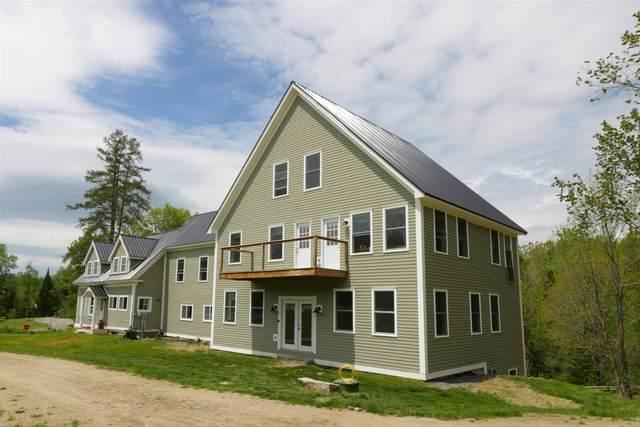 24 Dashney Road, Burke, VT 05832 (MLS #4862903) :: Signature Properties of Vermont