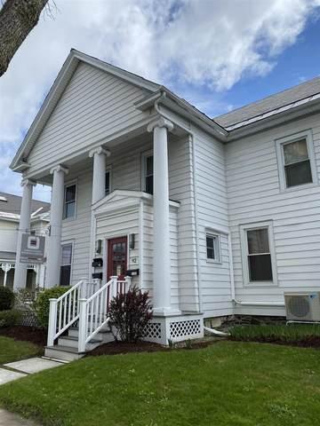 92 Grove Street, Rutland City, VT 05701 (MLS #4863000) :: Team Tringali