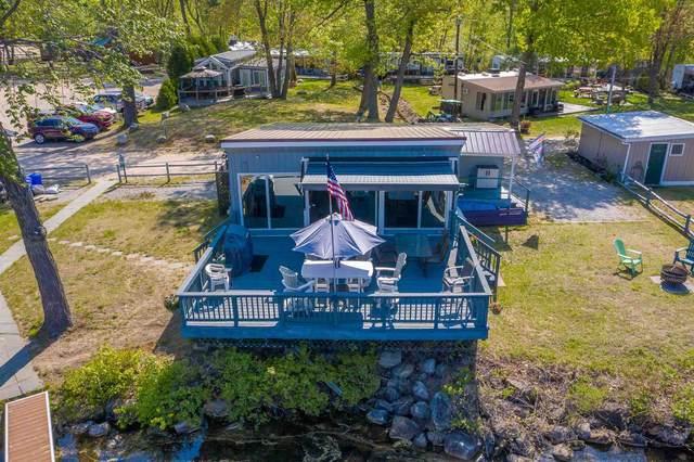 85 Pequawket Trail #15, Ossipee, NH 03814 (MLS #4863074) :: The Hammond Team