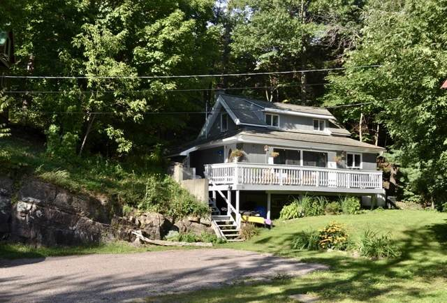 86 Goodsell Point, Colchester, VT 05446 (MLS #4863105) :: Signature Properties of Vermont
