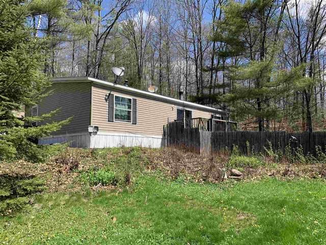 54 Pine Hill Road, Warren, NH 03279 (MLS #4863234) :: Signature Properties of Vermont