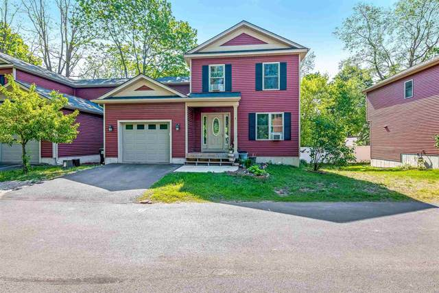 5 Sienna Lane, Essex, VT 05452 (MLS #4863393) :: Signature Properties of Vermont