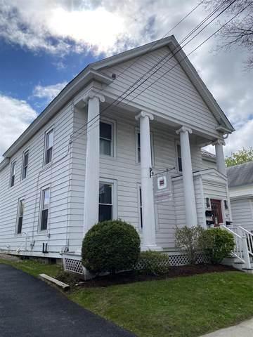 92 Grove Street, Rutland City, VT 05701 (MLS #4863406) :: The Gardner Group