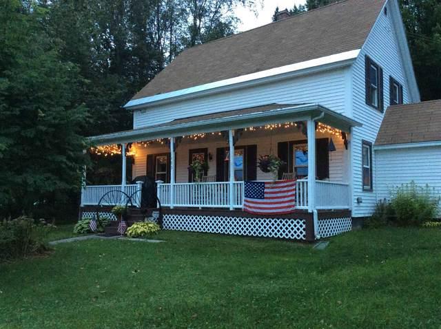 1494 & 1495 Main Street, Pittsburg, NH 03592 (MLS #4863421) :: Keller Williams Realty Metropolitan