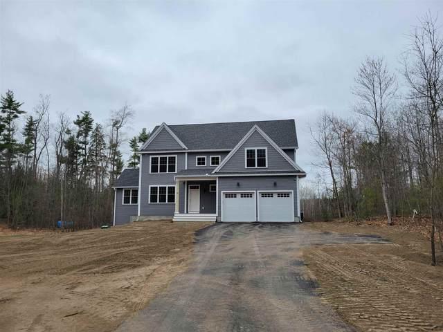 23 Clifford Street, Amherst, NH 03031 (MLS #4863460) :: Lajoie Home Team at Keller Williams Gateway Realty