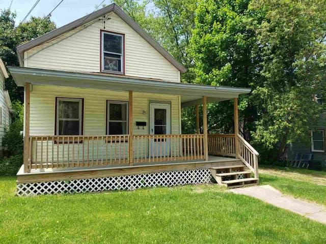 115 Putnam Street, Bennington, VT 05201 (MLS #4863684) :: The Gardner Group