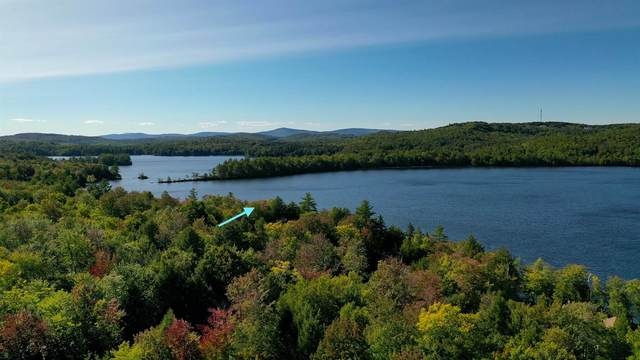 0 South Cove Road, New London, NH 03257 (MLS #4863702) :: Signature Properties of Vermont
