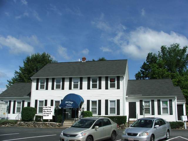 238 Central Street Rte 111, Multi , Hudson, NH 03051 (MLS #4863707) :: Signature Properties of Vermont