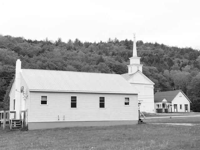 4136 Vermont Route 100, Granville, VT 05747 (MLS #4863806) :: The Hammond Team