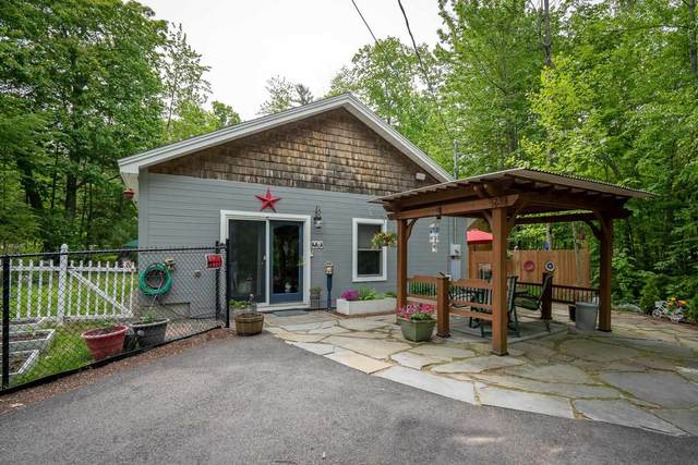 66 Chestnut Drive, Gilford, NH 03249 (MLS #4863829) :: Keller Williams Realty Metropolitan