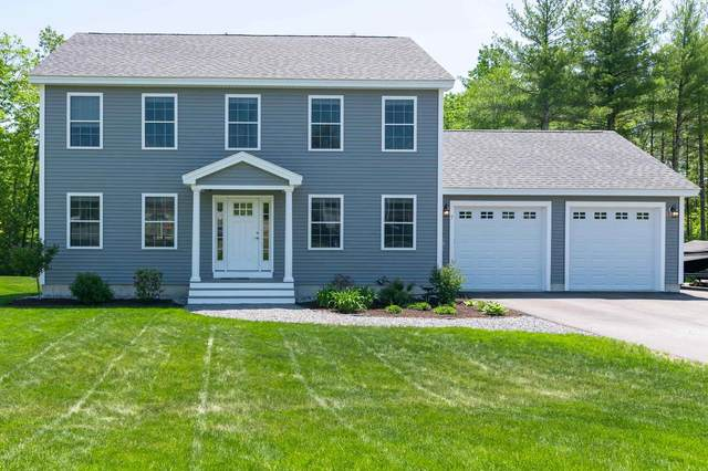 7 Crosby Drive, Mont Vernon, NH 03057 (MLS #4863843) :: Lajoie Home Team at Keller Williams Gateway Realty