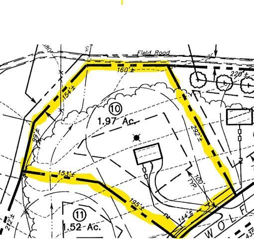 110 Wolf Lane, Richmond, VT 05477 (MLS #4863905) :: Signature Properties of Vermont