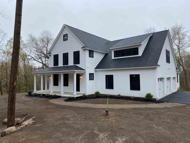 44 Keyes Hill Road #8, Hollis, NH 03049 (MLS #4864123) :: Lajoie Home Team at Keller Williams Gateway Realty