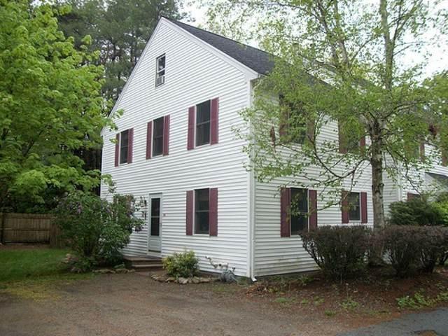 98 Amherst Street D, Milford, NH 03055 (MLS #4864140) :: Lajoie Home Team at Keller Williams Gateway Realty