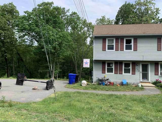 154 Central Street, Hudson, NH 03051 (MLS #4864149) :: Lajoie Home Team at Keller Williams Gateway Realty