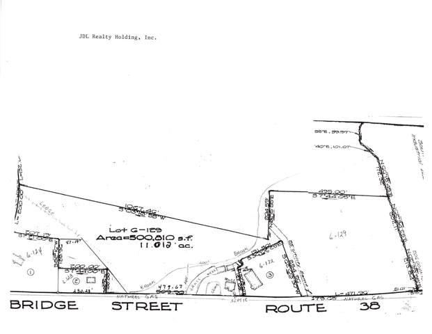 27 Bridge Street, Pelham, NH 03076 (MLS #4864166) :: Team Tringali