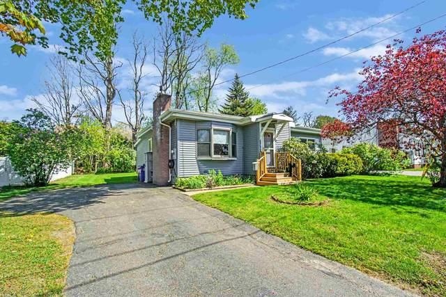 12 Woodcrest Drive, South Burlington, VT 05403 (MLS #4864199) :: Signature Properties of Vermont