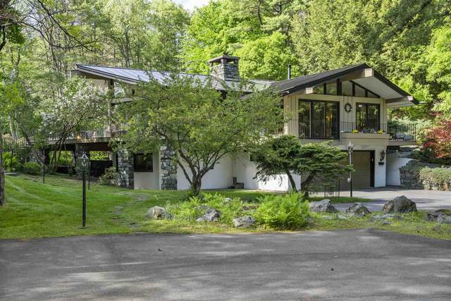 15 Meadow Lane, Hanover, NH 03755 (MLS #4864343) :: Hergenrother Realty Group Vermont