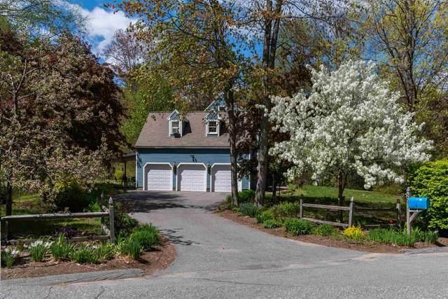 20 Patch Road, Hollis, NH 03049 (MLS #4864411) :: Lajoie Home Team at Keller Williams Gateway Realty