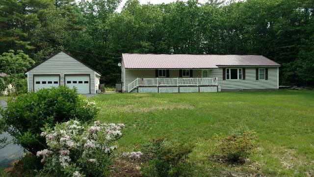 383 North River Road, Milford, NH 03055 (MLS #4864439) :: Lajoie Home Team at Keller Williams Gateway Realty