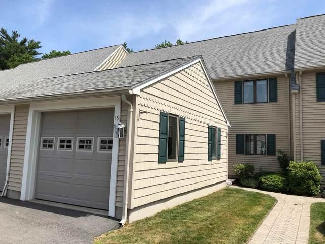 19 Hampton Towne Estate, Hampton, NH 03842 (MLS #4864443) :: Signature Properties of Vermont