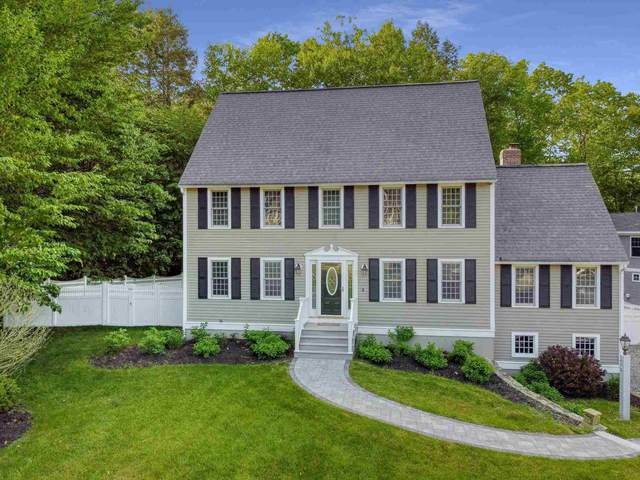 19 Falcone Circle, Hampton, NH 03842 (MLS #4864498) :: Signature Properties of Vermont