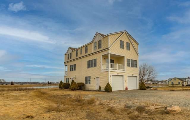 90 Island Path A, Hampton, NH 03842 (MLS #4864692) :: Signature Properties of Vermont