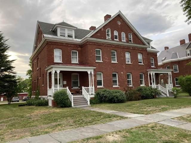 502 Dalton Drive A, Colchester, VT 05446 (MLS #4864697) :: Signature Properties of Vermont