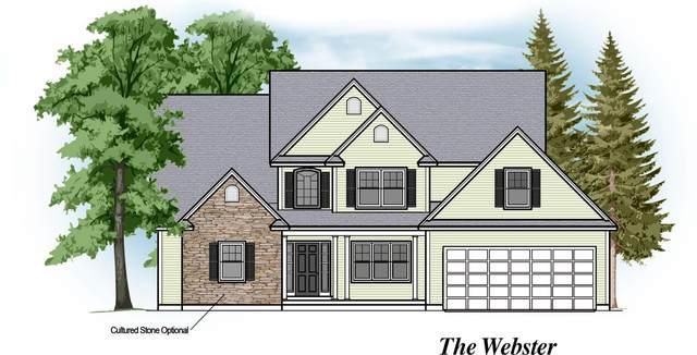 168 Standish Lane 194-9-10, Hudson, NH 03051 (MLS #4864698) :: Lajoie Home Team at Keller Williams Gateway Realty