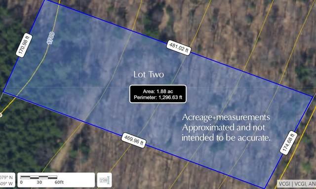 0 Cider Mountain Road, Warren, VT 05467 (MLS #4864725) :: Signature Properties of Vermont
