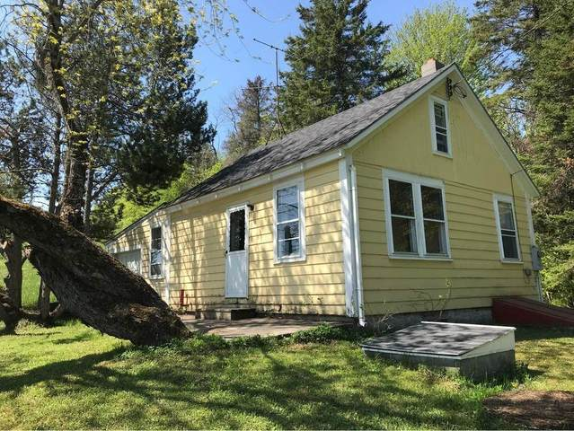 4251 Pudding Hill Road, Sutton, VT 05867 (MLS #4864840) :: The Gardner Group