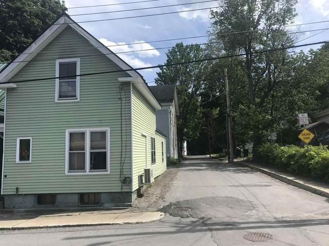 4 Gove Street, Rockingham, VT 05101 (MLS #4864843) :: The Gardner Group