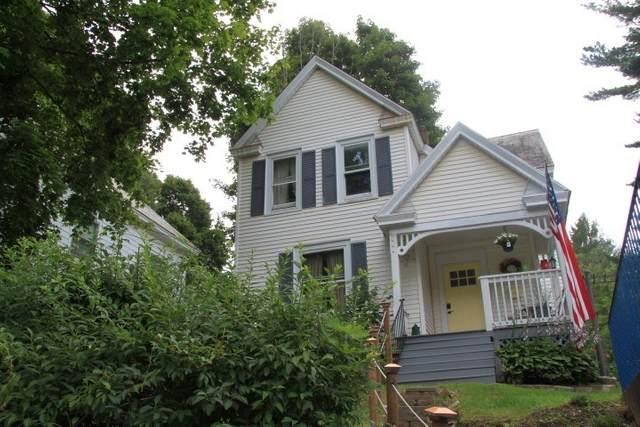 115 Imperial Avenue, Bennington, VT 05201 (MLS #4864931) :: The Gardner Group