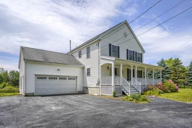 266 North River Road, Milford, NH 03055 (MLS #4865069) :: Lajoie Home Team at Keller Williams Gateway Realty