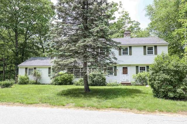 1 Betty Lane, Bow, NH 03304 (MLS #4865100) :: Signature Properties of Vermont