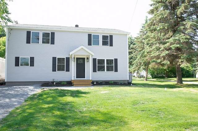 46 Ossie Road, Middlebury, VT 05753 (MLS #4865109) :: Signature Properties of Vermont