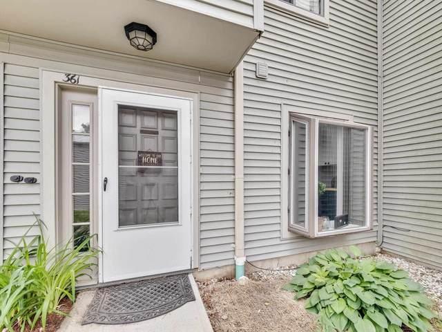 361 Locust Hill Road, Shelburne, VT 05482 (MLS #4865114) :: Signature Properties of Vermont