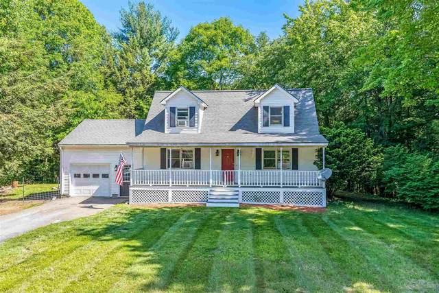 140 Austin Road, Georgia, VT 05468 (MLS #4865218) :: Signature Properties of Vermont